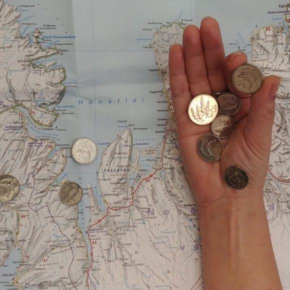 Pagare in Islanda: contanti o carta?