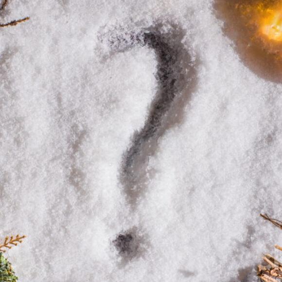 Quiz: Quale Jólasveinn sei?