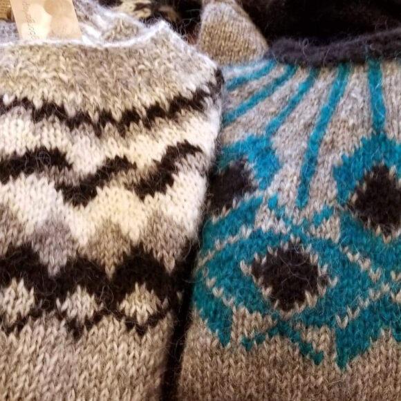 L'iconico maglione islandese: la lopapeysa!